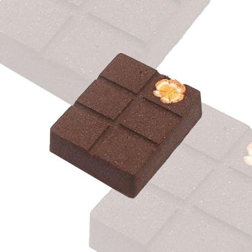 "Шоколад для ванны ""Апельсиновый"""